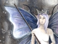 Fairy Fantasy Art Fairy Art Night Faerie