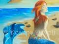 Siren Mermaid