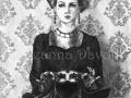 Queen of Hearts Queen of Hearts Art Alice In Wonderland Art Fairy Tale Art Fantasy Art